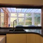 Cornwall Frameless folding windows image 4