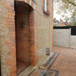 Herfordshire, Single Porch Door.